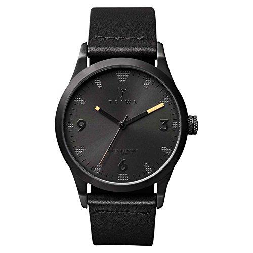 トリワ 腕時計 メンズ 北欧 ヨーロッパ TRIWA Sort of Blackトリワ 腕時計 メンズ 北欧 ヨーロッパ
