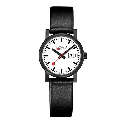 モンディーン 北欧 スイス 腕時計 メンズ Mondaine Women's Quartz Watch A669-30305-61SBBモンディーン 北欧 スイス 腕時計 メンズ