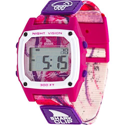 フリースタイル 腕時計 メンズ アウトドアウォッチ特集 【送料無料】Freestyle Shark Classic Clip Jellyfish Unisex Watch FS101053フリースタイル 腕時計 メンズ アウトドアウォッチ特集