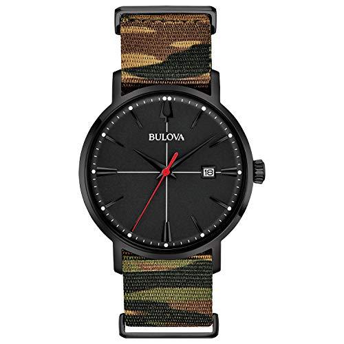 ブローバ 腕時計 メンズ 【送料無料】Bulova Dress Watch (Model: 98B336)ブローバ 腕時計 メンズ