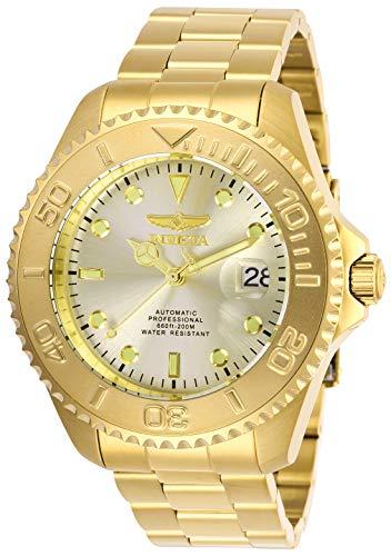 腕時計 インヴィクタ インビクタ プロダイバー メンズ 【送料無料】Invicta Automatic Watch (Model: 28950)腕時計 インヴィクタ インビクタ プロダイバー メンズ