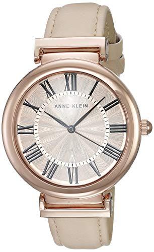 アンクライン 腕時計 レディース Watch Anne Klein Women's Classic Watch Quartz Mineral Crystal AK-2764RGLP AK-2764RGLPアンクライン 腕時計 レディース