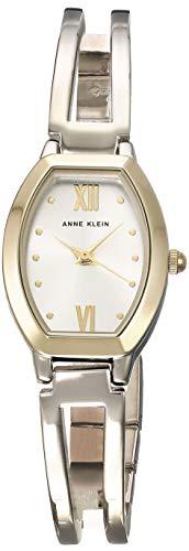 アンクライン 腕時計 レディース 【送料無料】Watch Anne Klein Women's Classic Watch Quartz Mineral Crystal AK-2041SITT AK-2041SITTアンクライン 腕時計 レディース