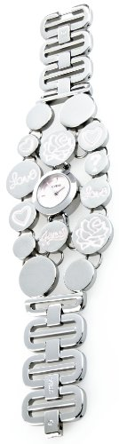 ゲス GUESS 腕時計 レディース 【送料無料】Guess Women's MARQUISE LOVE Watch W10588L1ゲス GUESS 腕時計 レディース