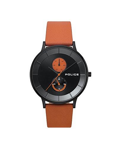 ポリス 腕時計 メンズ Police 15402JSB-02 Mens Berkeley Watchポリス 腕時計 メンズ