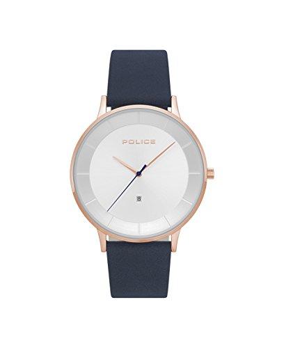 ポリス 腕時計 メンズ 【送料無料】Police 15400JSR-04 Mens Fontana Watchポリス 腕時計 メンズ