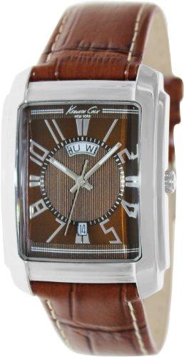 ケネスコール・ニューヨーク Kenneth Cole New York 腕時計 メンズ 【送料無料】Kenneth Cole Men's Strap watch #KC1327ケネスコール・ニューヨーク Kenneth Cole New York 腕時計 メンズ