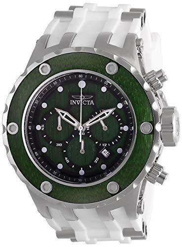 インヴィクタ インビクタ 腕時計 メンズ Invicta Men's Specialty Quartz Watch with Stainless Steel Strap, White, 31 (Model: 27909)インヴィクタ インビクタ 腕時計 メンズ