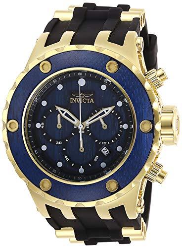 インヴィクタ インビクタ 腕時計 メンズ 【送料無料】Invicta Men's Specialty Stainless Steel Quartz Watch with Silicone Strap, Black, 31 (Model: 27910)インヴィクタ インビクタ 腕時計 メンズ
