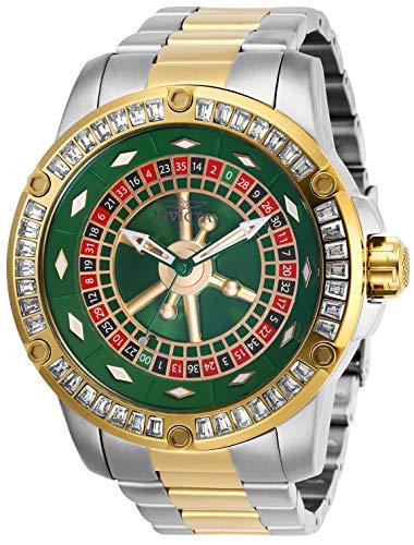 インヴィクタ インビクタ 腕時計 メンズ 【送料無料】Invicta Automatic Watch (Model: 28716)インヴィクタ インビクタ 腕時計 メンズ