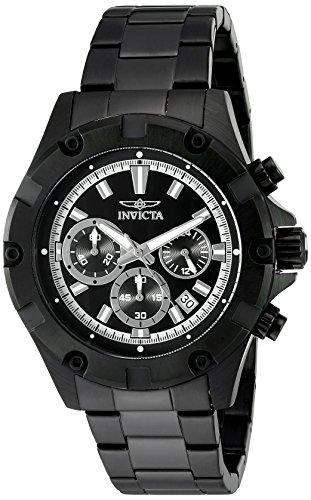 インヴィクタ インビクタ 腕時計 メンズ 【送料無料】Invicta Men's 'Specialty' Swiss Quartz Stainless Steel Casual Watch (Model: 15608)インヴィクタ インビクタ 腕時計 メンズ