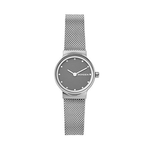 スカーゲン 腕時計 レディース 【送料無料】Skagen SKW2667 Ladies Freja Watchスカーゲン 腕時計 レディース