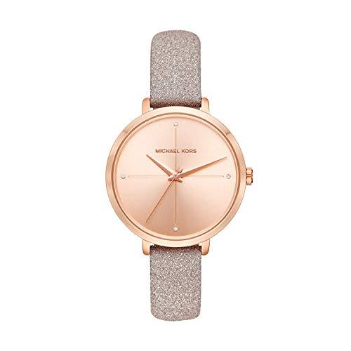 マイケルコース 腕時計 レディース マイケル・コース アメリカ直輸入 Michael Kors Women's Charley Rose Gold Leather Watch MK2794マイケルコース 腕時計 レディース マイケル・コース アメリカ直輸入