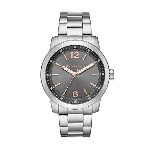 マイケルコース 腕時計 メンズ マイケル・コース アメリカ直輸入 【送料無料】Michael Kors Men's Vonn Stainless Steel Watch MK8669マイケルコース 腕時計 メンズ マイケル・コース アメリカ直輸入