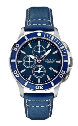 ノーティカ 腕時計 メンズ Nautica Men's Watch A20110Gノーティカ 腕時計 メンズ