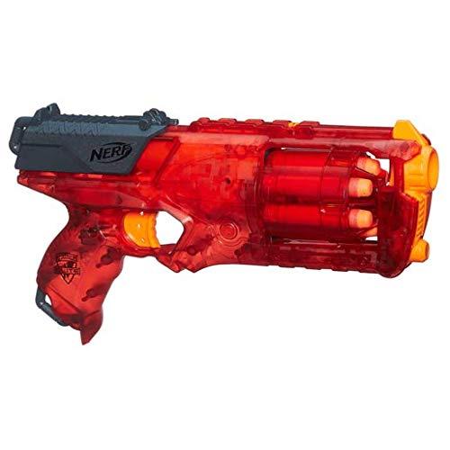 ナーフ エヌストライク アメリカ 直輸入 エリート 【送料無料】NERF N-Strike Elite Strongarm Sonic Fire Blasterナーフ エヌストライク アメリカ 直輸入 エリート