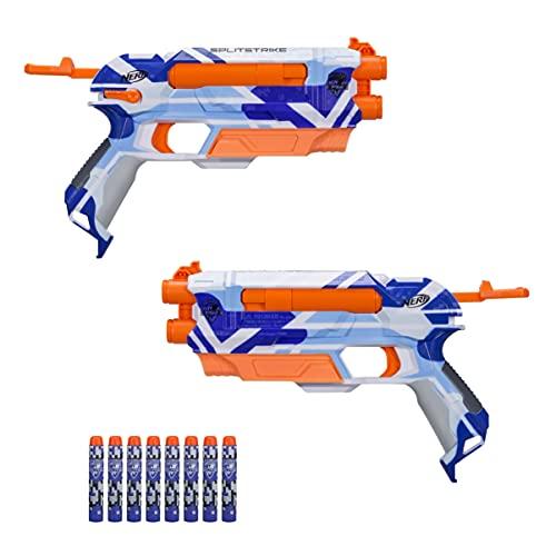 ナーフ エヌストライク アメリカ 直輸入 エリート 【送料無料】Nerf N-Strike Elite Splitstrikeナーフ エヌストライク アメリカ 直輸入 エリート