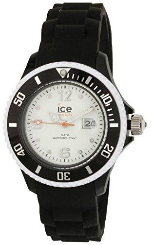 アイスウォッチ 腕時計 レディース かわいい Ice-Watch SI.BW.S.S.12 Ladies Ice-White Watchアイスウォッチ 腕時計 レディース かわいい