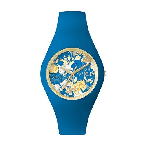 アイスウォッチ 腕時計 レディース かわいい Ice-Watch - ICE-FLOWER - Mystic - Unisex (43mm) silicone watchアイスウォッチ 腕時計 レディース かわいい