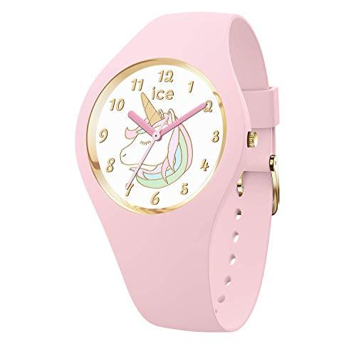 アイスウォッチ 腕時計 レディース かわいい 【送料無料】Ice Fantasia Womens Analog Quartz Watch with Silicone Bracelet IC016722アイスウォッチ 腕時計 レディース かわいい
