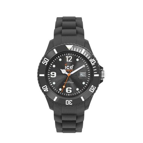 アイスウォッチ 腕時計 メンズ かわいい 【送料無料】Ice-Watch Ice-Winter Black Unisex Watch SIECUS10アイスウォッチ 腕時計 メンズ かわいい