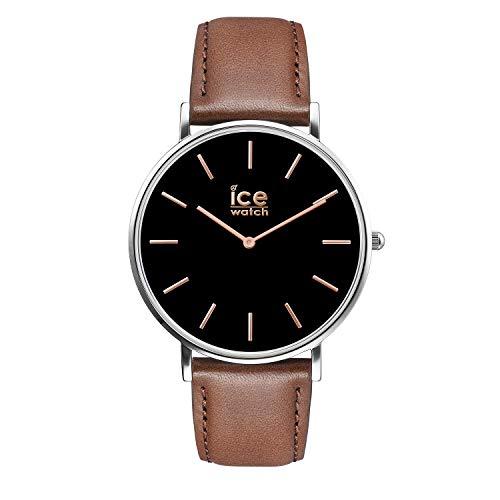 アイスウォッチ 腕時計 メンズ かわいい 【送料無料】Ice Watch 016229 Brown Steel 316 L Unisex Watchアイスウォッチ 腕時計 メンズ かわいい