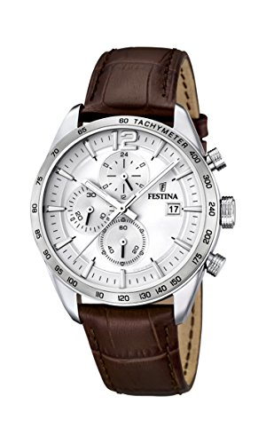 フェスティナ フェスティーナ スイス 腕時計 メンズ 【送料無料】Festina Chrono Sport F16760/1 Mens Chronograph Solid Caseフェスティナ フェスティーナ スイス 腕時計 メンズ