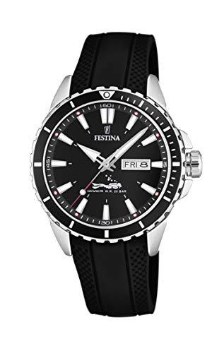 フェスティナ フェスティーナ スイス 腕時計 メンズ 【送料無料】Festina Mens Watch Diver F20378/1フェスティナ フェスティーナ スイス 腕時計 メンズ