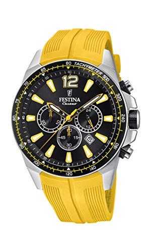 フェスティナ フェスティーナ スイス 腕時計 メンズ Festina Watch F20376/4フェスティナ フェスティーナ スイス 腕時計 メンズ