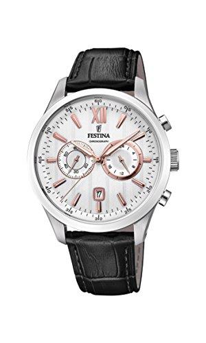 フェスティナ フェスティーナ スイス 腕時計 メンズ 【送料無料】Festina F16996/1 F16996/1 Mens Wristwatch Design Highlightフェスティナ フェスティーナ スイス 腕時計 メンズ