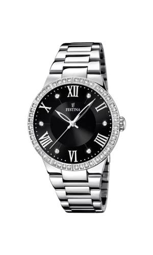 フェスティナ フェスティーナ スイス 腕時計 メンズ Festina Classic Ladies F16719/2 Wristwatch for women With crystalsフェスティナ フェスティーナ スイス 腕時計 メンズ