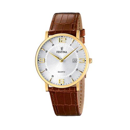 フェスティナ フェスティーナ スイス 腕時計 メンズ Festina Gents Watch F16478/3フェスティナ フェスティーナ スイス 腕時計 メンズ