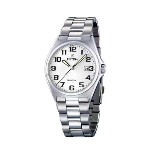 フェスティナ フェスティーナ スイス 腕時計 メンズ Festina Gents Watch F16374/9フェスティナ フェスティーナ スイス 腕時計 メンズ