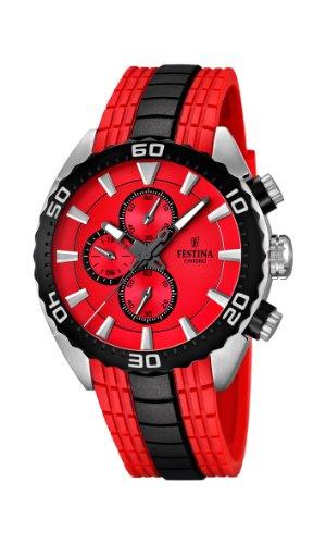 フェスティナ フェスティーナ スイス 腕時計 メンズ 【送料無料】Festina Men's Watch F16664-5フェスティナ フェスティーナ スイス 腕時計 メンズ