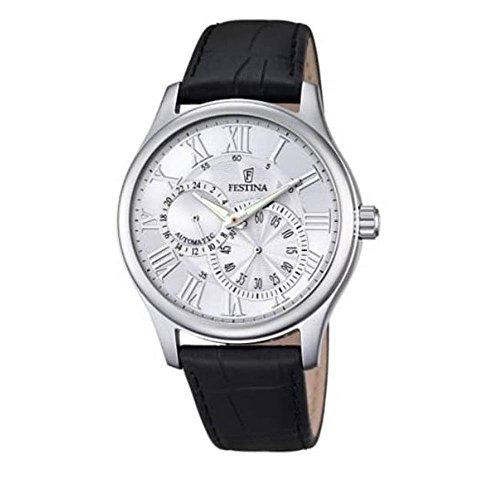 フェスティナ フェスティーナ スイス 腕時計 メンズ 【送料無料】Festina Classic F6848/1 Casual Men's watch Classic Designフェスティナ フェスティーナ スイス 腕時計 メンズ