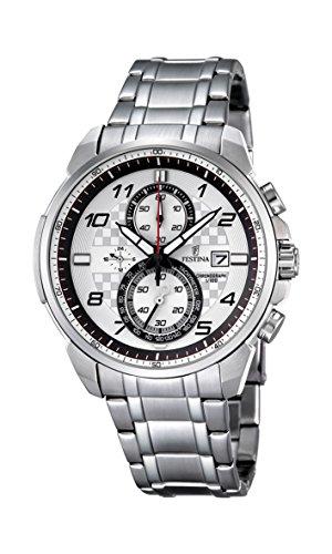 フェスティナ フェスティーナ スイス 腕時計 メンズ Festina Chronograph Sport F6842/2 Mens Chronograph very sportyフェスティナ フェスティーナ スイス 腕時計 メンズ