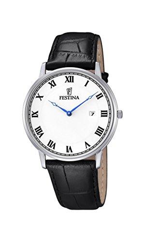 フェスティナ フェスティーナ スイス 腕時計 メンズ Festina F6831-3 CLASSIC / GENTS / 40MM F37フェスティナ フェスティーナ スイス 腕時計 メンズ