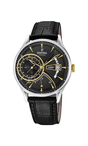 フェスティナ フェスティーナ スイス 腕時計 メンズ 【送料無料】Festina F16985/4 F16985/4 Mens Wristwatch Design Highlightフェスティナ フェスティーナ スイス 腕時計 メンズ
