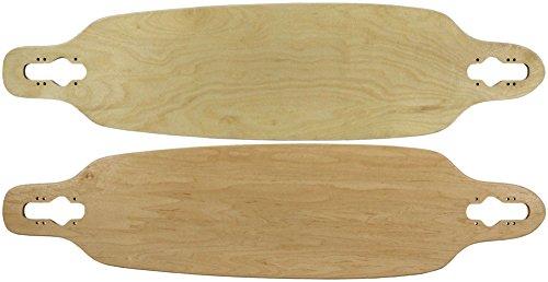 ロングスケートボード スケボー 海外モデル 直輸入 Moose Longboard 9