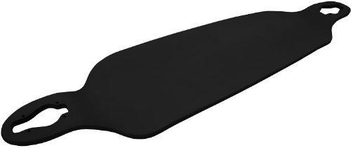 ロングスケートボード スケボー 海外モデル 直輸入 DECK BLACK Drop Down / Through LONGBOARD Lowrider SKATEBOARD Deck CRUISERロングスケートボード スケボー 海外モデル 直輸入 DECK