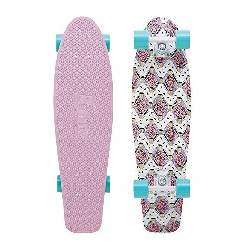 ペニー スタンダードスケートボード スケボー 海外モデル アメリカ直輸入 Penny Skateboards Buffy 27