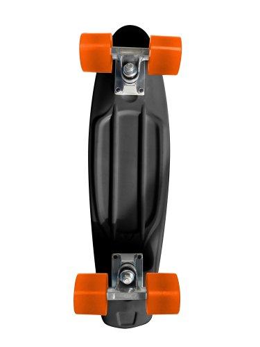 ロングスケートボード スケボー 海外モデル 直輸入 PSB24-1 Chicago Cruiser Skateboards (Black)ロングスケートボード スケボー 海外モデル 直輸入 PSB24-1