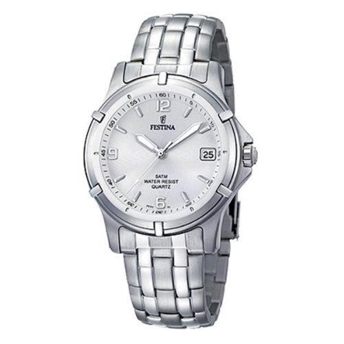 フェスティナ フェスティーナ スイス 腕時計 メンズ Festina Klassik F8920/1 Mens Wristwatch Solid Caseフェスティナ フェスティーナ スイス 腕時計 メンズ