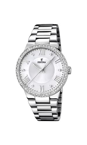 フェスティナ フェスティーナ スイス 腕時計 レディース Festina Classic Ladies F16719/1 Wristwatch for women With crystalsフェスティナ フェスティーナ スイス 腕時計 レディース