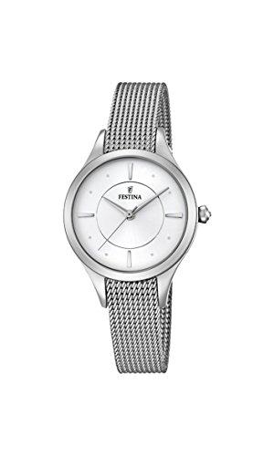 フェスティナ フェスティーナ スイス 腕時計 レディース 【送料無料】Festina Klassik F16958/1 Wristwatch for women Design Highlightフェスティナ フェスティーナ スイス 腕時計 レディース