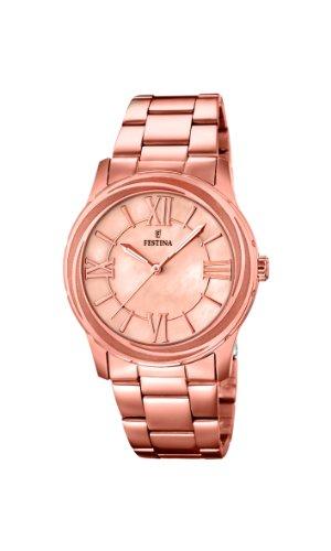 フェスティナ フェスティーナ スイス 腕時計 レディース Festina Classic Ladies F16725/2 Wristwatch for women Classic & Simpleフェスティナ フェスティーナ スイス 腕時計 レディース