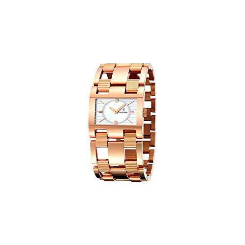 フェスティナ フェスティーナ スイス 腕時計 レディース 【送料無料】Festina Women's Watch F16327-1フェスティナ フェスティーナ スイス 腕時計 レディース