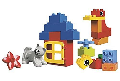 レゴ デュプロ 【送料無料】LEGO Duplo 5416 Bucket of Bricksレゴ デュプロ