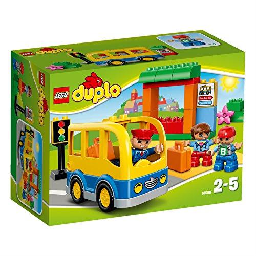 レゴ デュプロ LEGO DUPLO 10528 School Busレゴ デュプロ