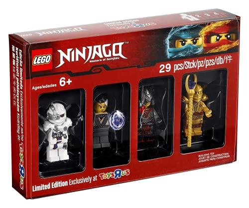 レゴ ニンジャゴー LEGO 2017 Bricktober Ninjago Minifigure Set 2/4 (5004938)レゴ ニンジャゴー